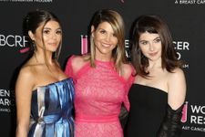 """Lori Loughlin Is """"Looking Forward To Christmas"""" With Her Family Despite Upcoming Trial"""