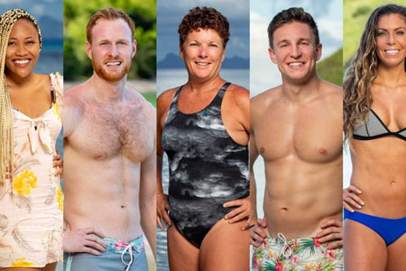 'Survivor: Island of the Idols' Crowns Its Champion