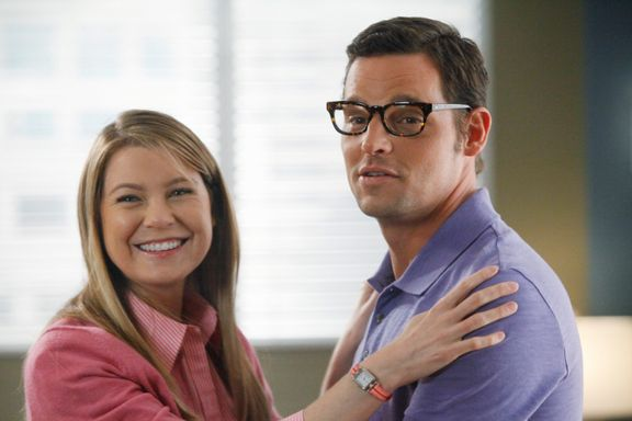 Ellen Pompeo Defends 'Grey's Anatomy' Send-Off For Alex Karev After Justin Chambers' Sudden Exit