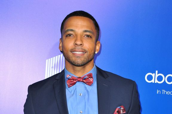 Christian Keyes Is Joining The Cast Of The Young And The Restless