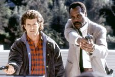 Mel Gibson And Danny Glover To Reprise Roles For 'Lethal Weapon 5'