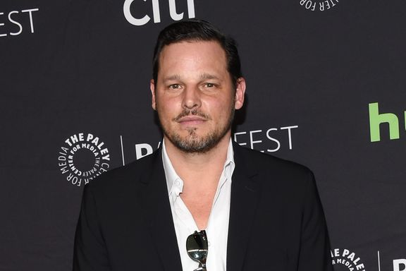 Justin Chambers Announces He Is Leaving Grey's Anatomy After 16 Seasons