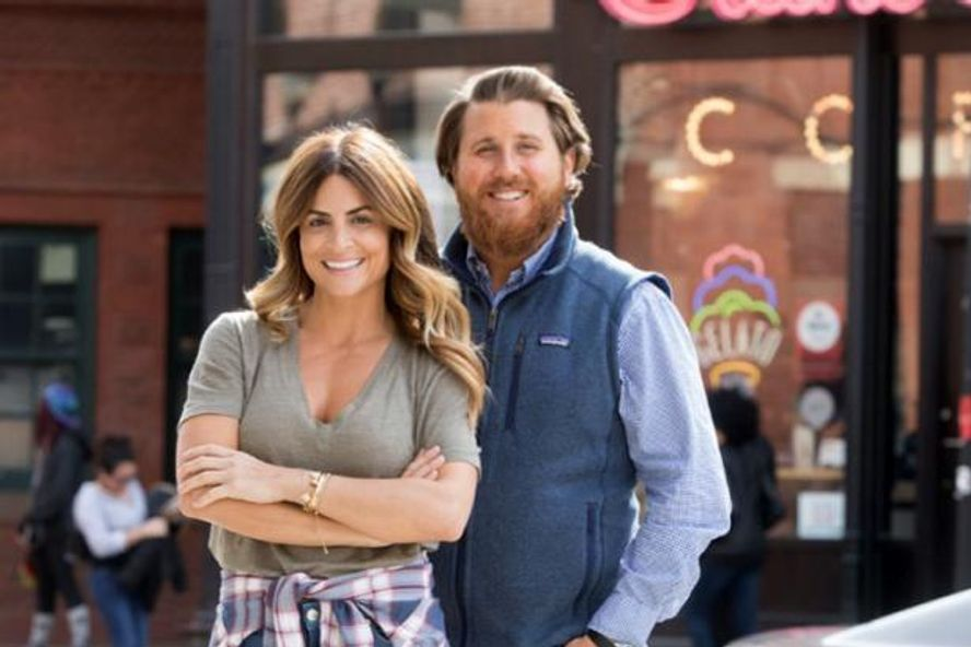 HGTV's 'Windy City Rehab' Stars Face An Additional Lawsuit Over Alleged Faulty Work