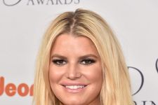 Jessica Simpson Reveals Her Struggle With Pills And Alcohol In New Memoir 'Open Book'