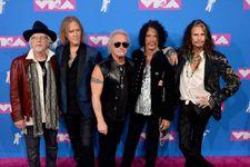 Aerosmith Responds To Lawsuit From Drummer Joey Kramer