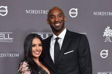 Vanessa Bryant Shares Heartbreaking Tribute To Kobe Bryant On Mamba Day