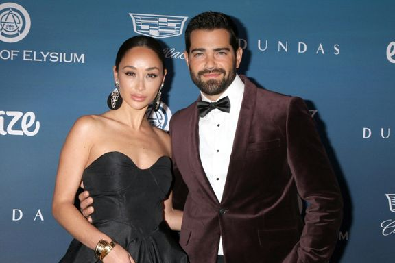 "Jesse Metcalfe's Fiancée Cara Santana ""Had No Idea Things Weren't Fine"" Amid Split"