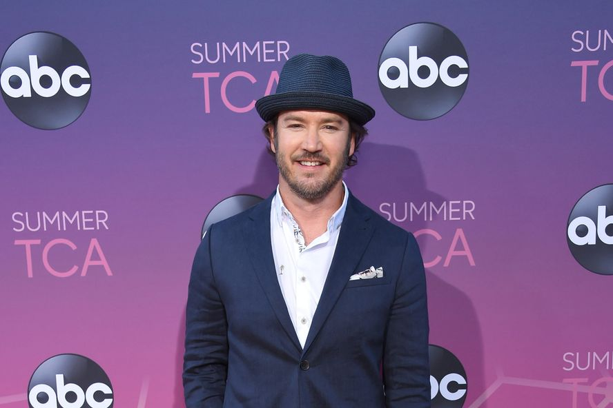 Mark-Paul Gosselaar Opens Up About Becoming Zack Morris Again For 'Saved By The Bell' Reboot