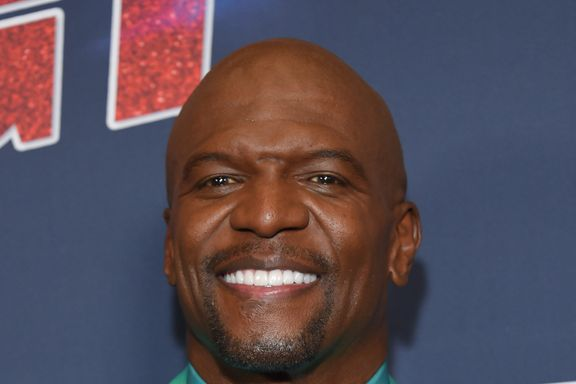 Terry Crews Speaks Out About 'America's Got Talent' Controversy
