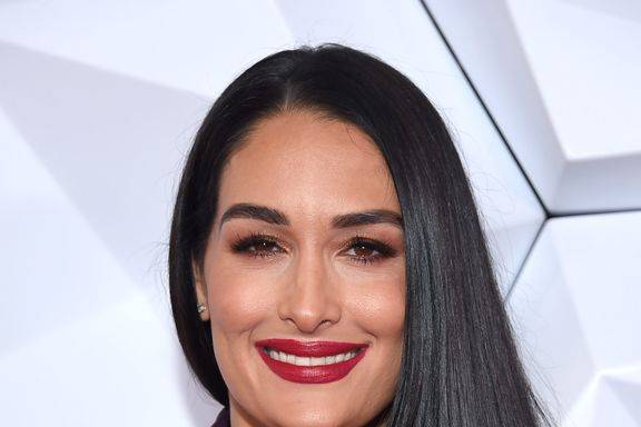 Nikki Bella Candidly Opens Up About Her Fertility Struggles