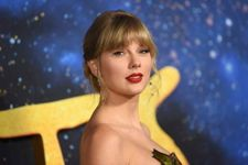 Taylor Swift To Receive Vanguard Award For LGBTQ Advocacy At The GLAAD Media Awards