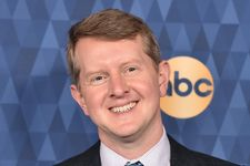 Ken Jennings Crowned Greatest 'Jeopardy!' Player Of All Time