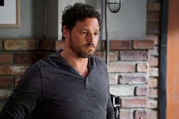 'Grey's Anatomy' Showrunner Reveals Why She Never Considered Eliminating Justin Chambers' Character