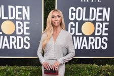 Giuliana Rancic's 2020 Golden Globes Gown Explained