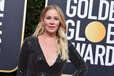 Christina Applegate Is Planning Her Daughter's Birthday Party During The 2020 Golden Globes