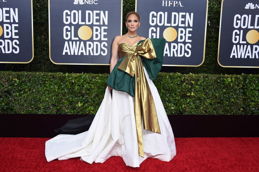 Golden Globes 2020: Red Carpet Hits & Misses Ranked