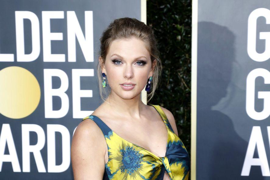 Taylor Swift's New Documentary 'Miss Americana' Hits Netflix This January