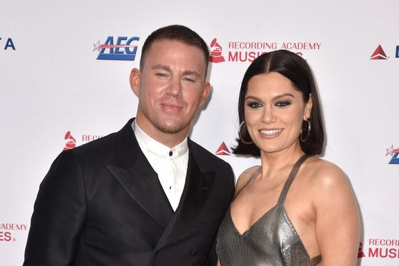 Channing Tatum And Jessie J Reportedly Split After Brief Reconciliation