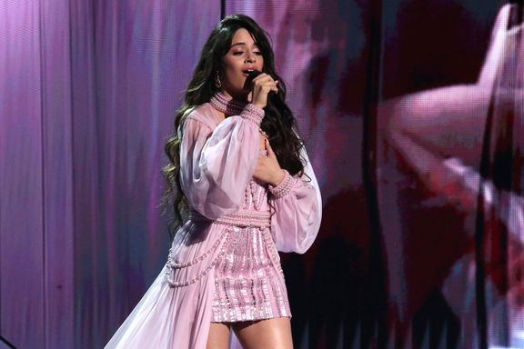 Camila Cabello Brings Her Father To Tears In Emotional Performance At 2020 Grammys