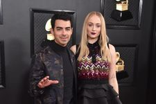 Joe Jonas And Wife Sophie Turner Are Reportedly Expecting Their First Child Together