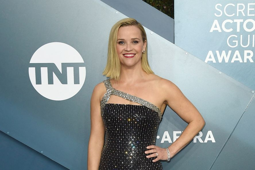 "Reese Witherspoon Opens Up About The ""Bad Things"" That Happened To Her As A Child Star"