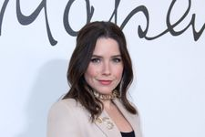 """Sophia Bush Recalls Fighting With 'One Tree Hill' Writers Over """"Inappropriate"""" Scenes"""