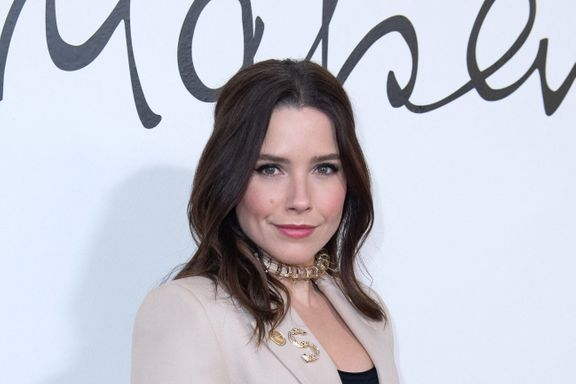 "Sophia Bush Recalls Fighting With 'One Tree Hill' Writers Over ""Inappropriate"" Scenes"