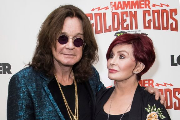 Ozzy Osbourne Cancels 2020 North American Tour To Seek Parkinson's Treatment