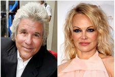 Pamela Anderson And Hollywood Producer Jon Peters Split Less Than Two Weeks After Their Wedding
