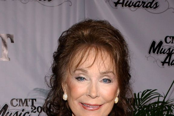 """Country Music Icon Loretta Lynn Believes Country Music Is """"Dead"""""""