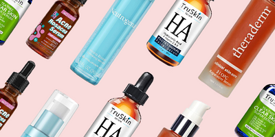 The 5 Best Serums For Acne-Prone Skin