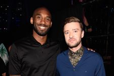 """Justin Timberlake Posts Emotional Tribute To Kobe Bryant: """"THAT Father Connection Is What Is Most Devastating For Me"""""""