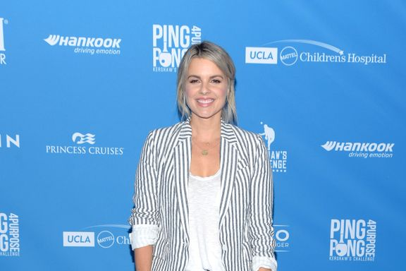 'Bachelorette' Star Ali Fedotowsky-Manno Reveals She Has Skin Cancer