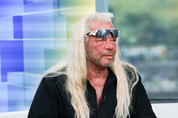 Dog The Bounty Hunter Explains Why He Proposed To Moon Angell
