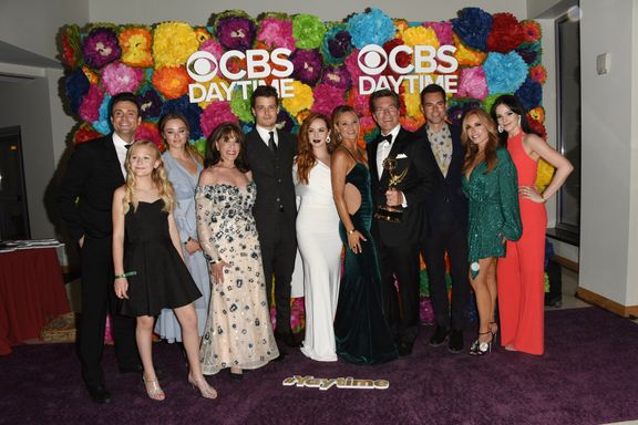 CBS Renews The Young And The Restless For 4 More Years