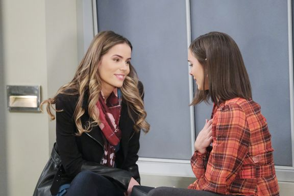 General Hospital Spoilers For The Next Two Weeks (January 18 – 29, 2021)