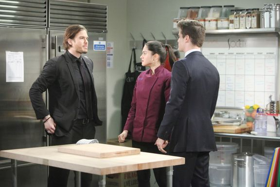 Young And The Restless 2020 Forecast: Plotline Predictions