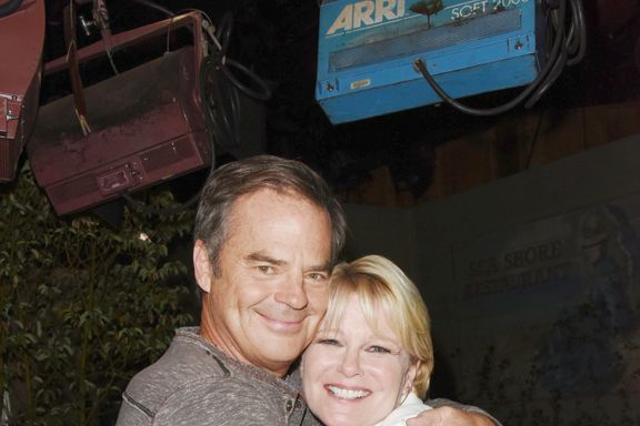 Wally Kurth Confirms Judi Evans Will Return To Days Of Our Lives