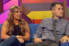 'Teen Mom OG' Star Ryan Edwards And Wife Mackenzie Standifer Welcome Their Second Child