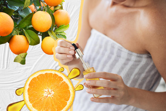 Things To Look For In A Vitamin C Serum