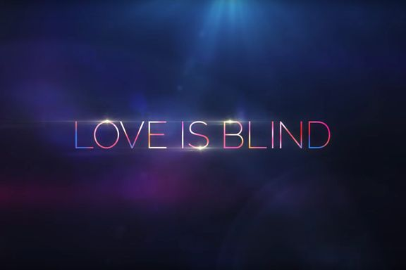 Netflix Announces 'Love Is Blind' Tell-All Reunion Special