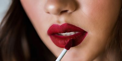 Lipstick Mistakes You Don't Know You're Making