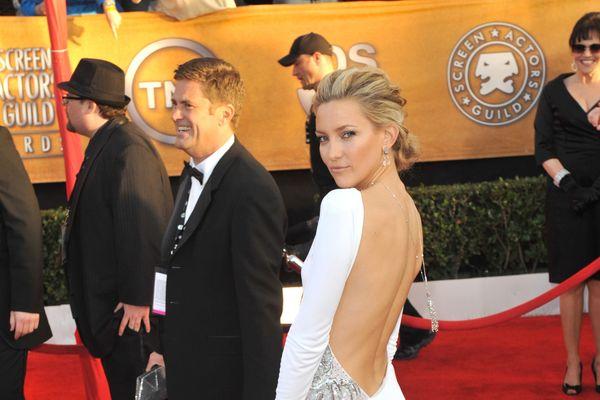 Flashback: SAG Awards Red Carpet Hits & Misses Ranked