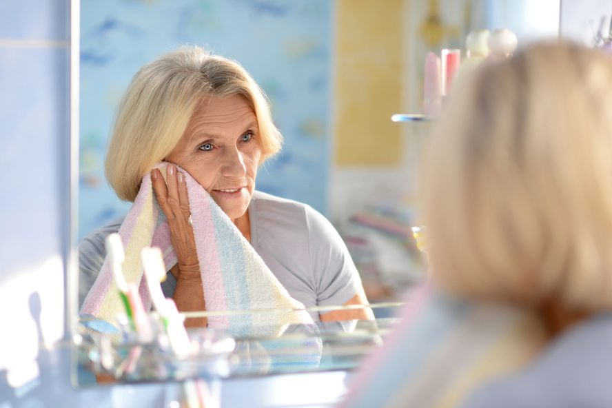 The 5 Best Face Cleansers For Mature Skin