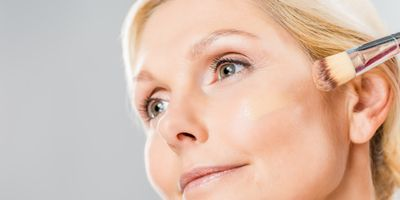 The 5 Best Tinted Moisturizers For Mature Skin