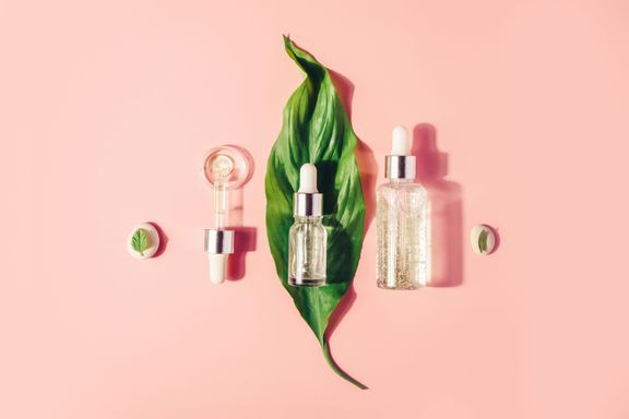 The 5 Best Serums For Oily Skin