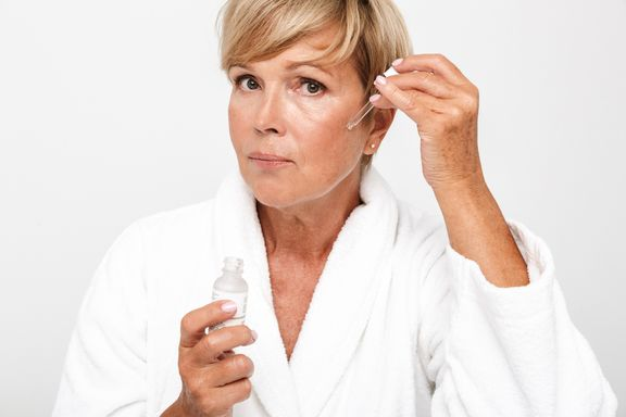 The 5 Best Serums For Mature Skin