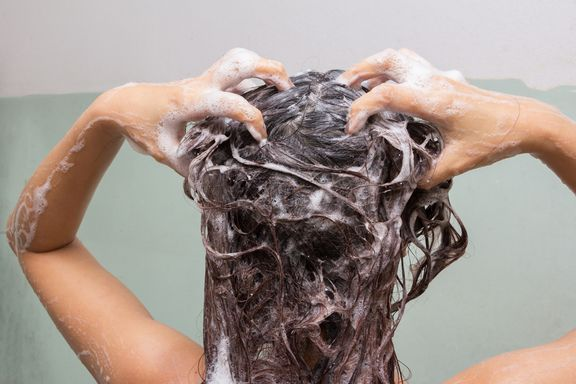 Hair Washing Mistakes You Didn't Know You Were Making