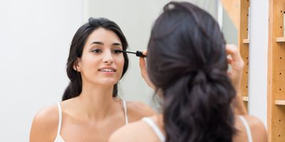 The 5 Best Mascaras For Long Lashes