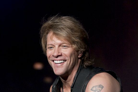 Bon Jovi Announces New Album And Summer Tour With Bryan Adams